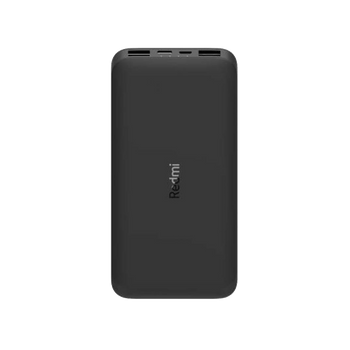 Redmi Power Bank Fast Charge 20,000 mAh