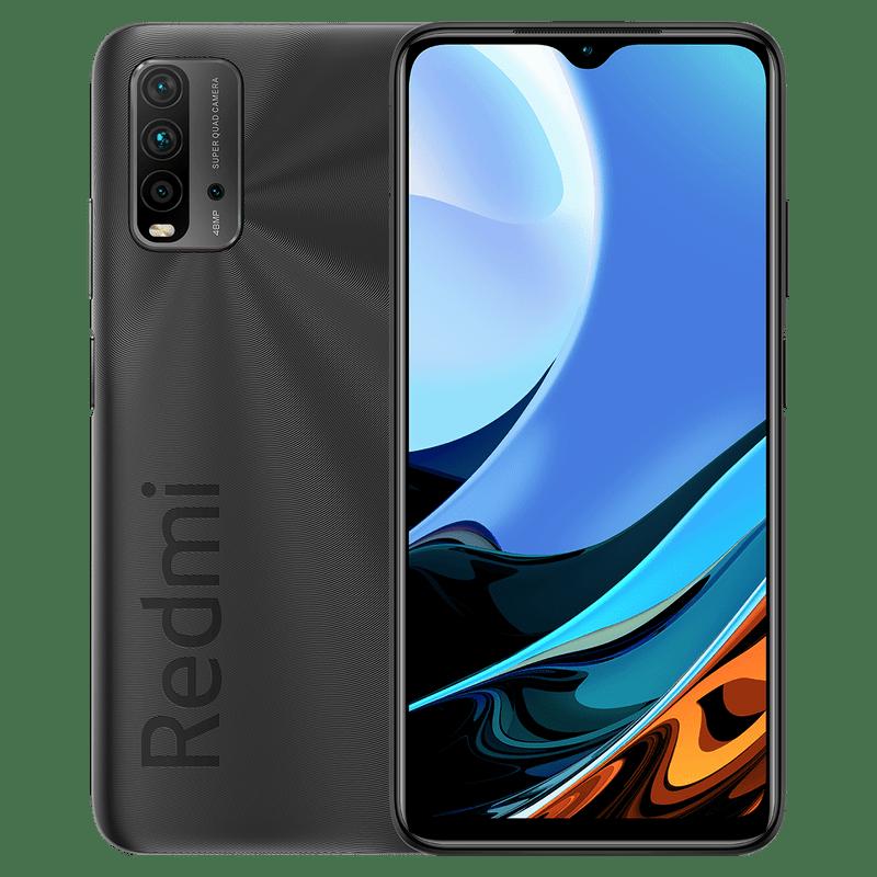 REDMI-9T-128GB-SMARTPHONE-CARBON-GRAY