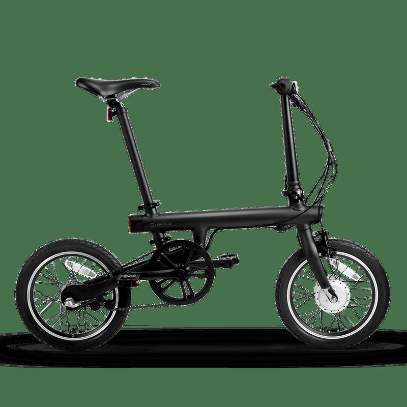 Mi-Smart-Electric-Folding-Bike--Black-