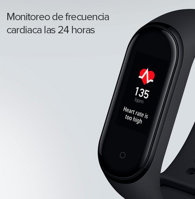 Mi smart band 4 Xiaomi